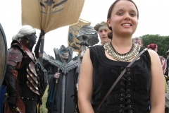 Drachenfest 2010