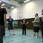 Schauspieltraining Düsseldorf für LARP